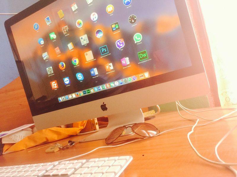 #itsignature #system #iMac27 #iPhone5S