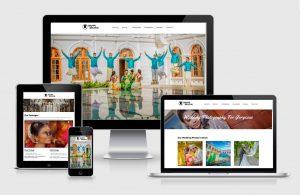 happydigitalstudio.com - Hooray... Another Studio website developed by IT Signature in Colombo 12
