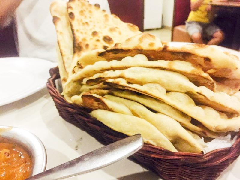 Dinner in Beruwala Kandoori - Sanmugathasan Prasanthan - IT Signature